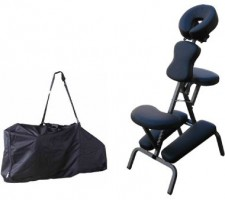 Therabuilt ApexTM Portable Massage Chair