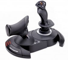 Thrustmaster T-Flight Hotas