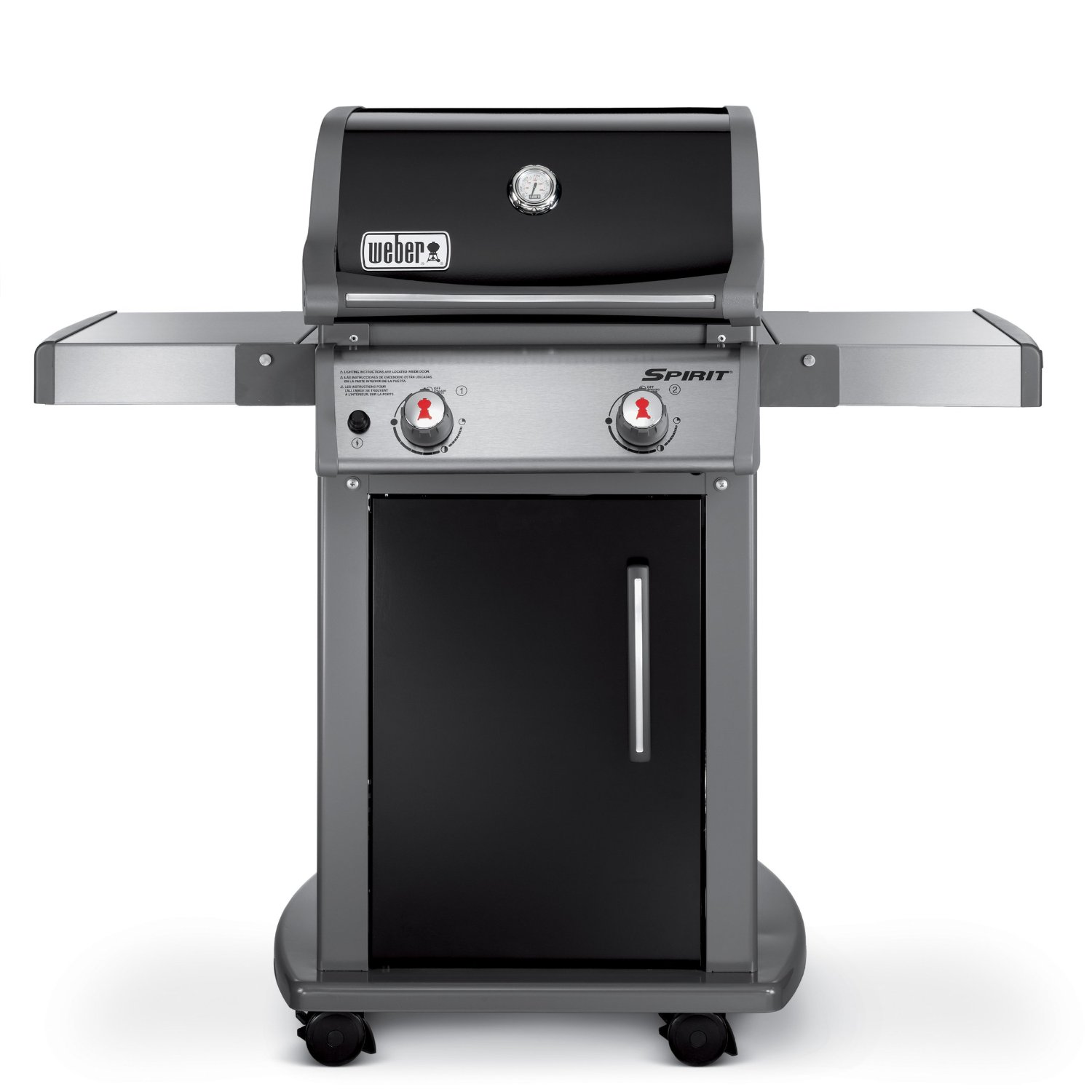 best gas and propane grill