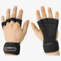 Weight Lifting Gloves by Trovis