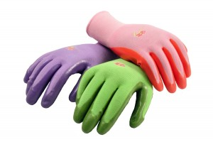Women's Garden Gloves